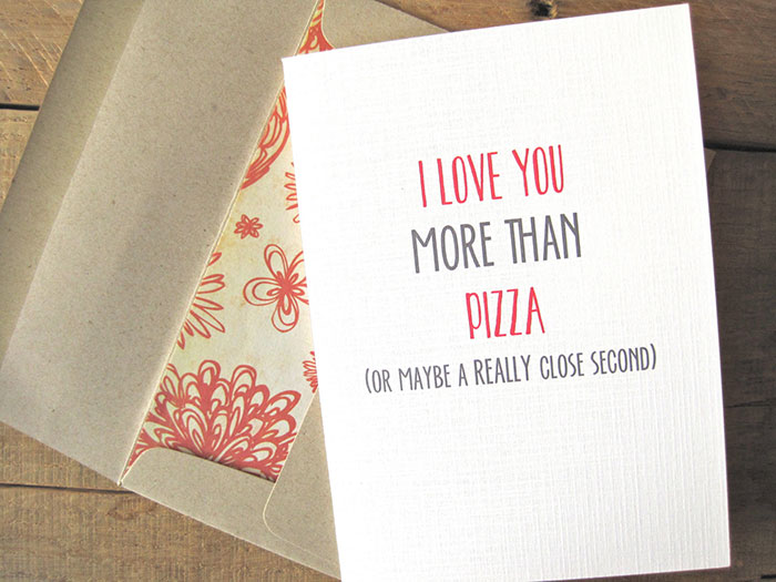 24 Unusual Love Cards For Couples With A Twisted Sense Of