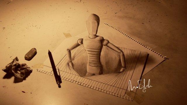 3d- pencil-drawings-17