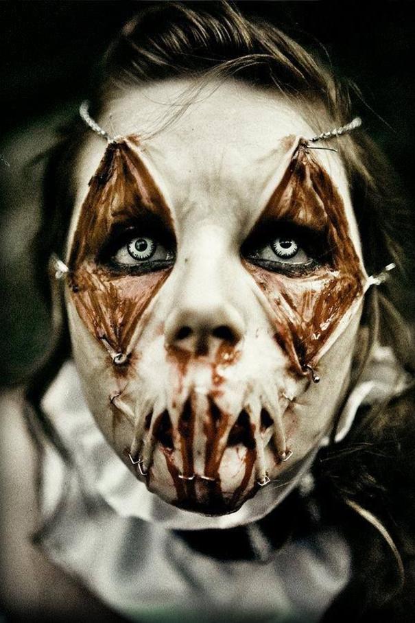 Terrifying Zombie