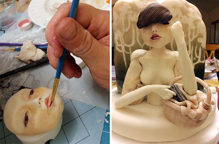 creative-illustration-cakes-threadcakes-competition-2014-45