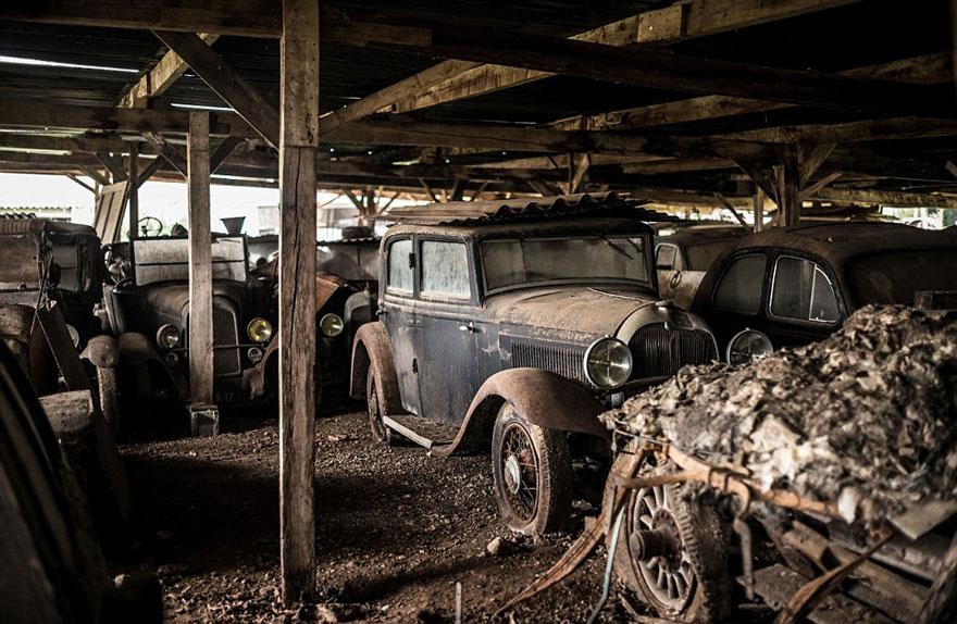tesoro-vintage-old-classico-auto-Retromobile-france-roger-Baillon-7