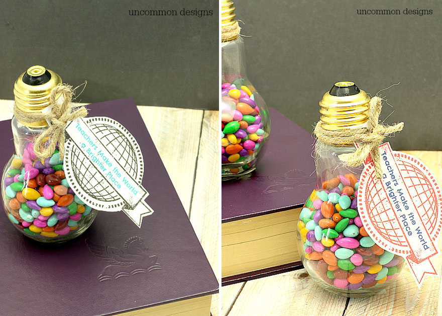 Easy Gift Idea