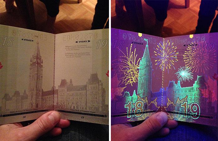 new-canadian-passport-uv-light-images-3