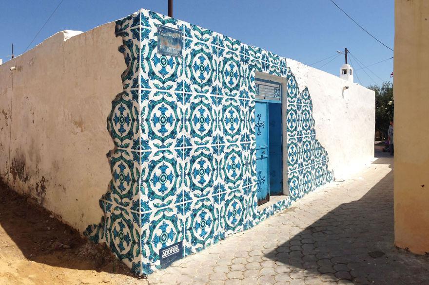 13-Ceramic Tile