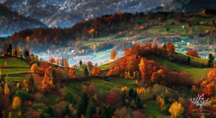 Hike Transylvanian Photograph Landscapes