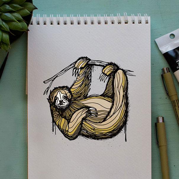 animal-alphabet-illustrations-kyson-dana-9