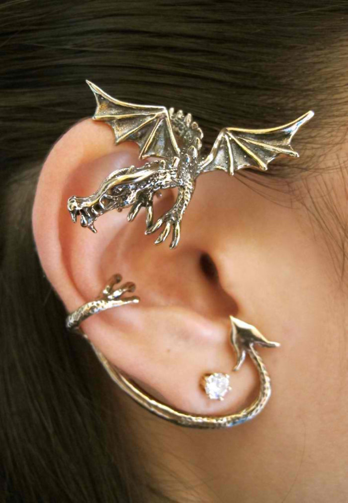 Game Of Thrones Earpiece