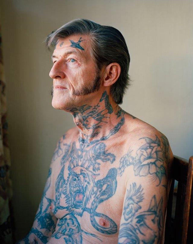 Tattoo Tom