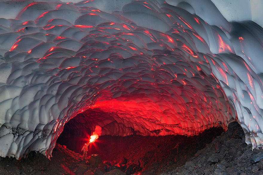 30+ Unbelievable Places That Look Like They're From Another Planet Alien-places-look-like-other-worlds-39__880