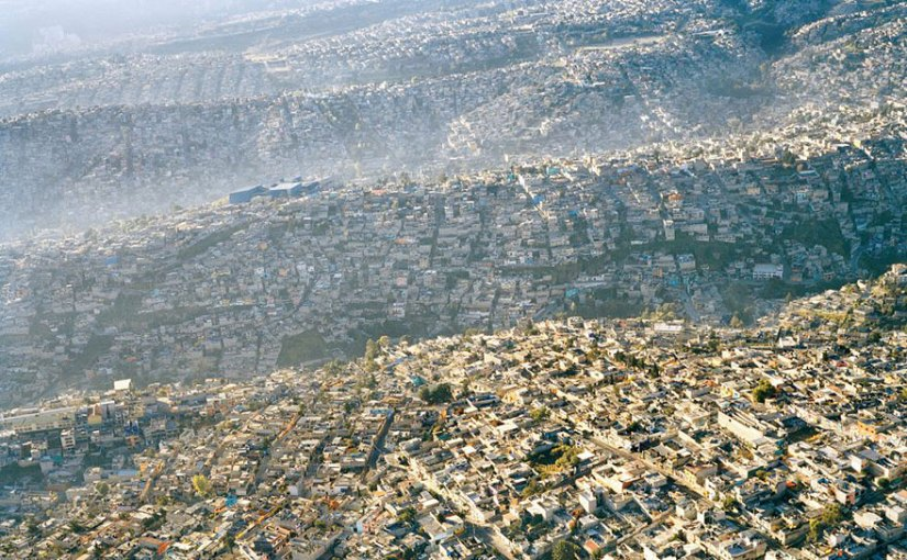 Image result for overpopulation and pollution