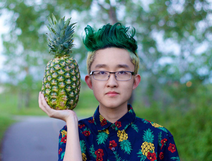 pineapple-haircut-lost-bet-hansel-qiu-6