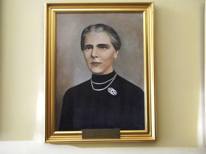 Eliza Leonida Zamfirescu, The First Woman Engineer In The World