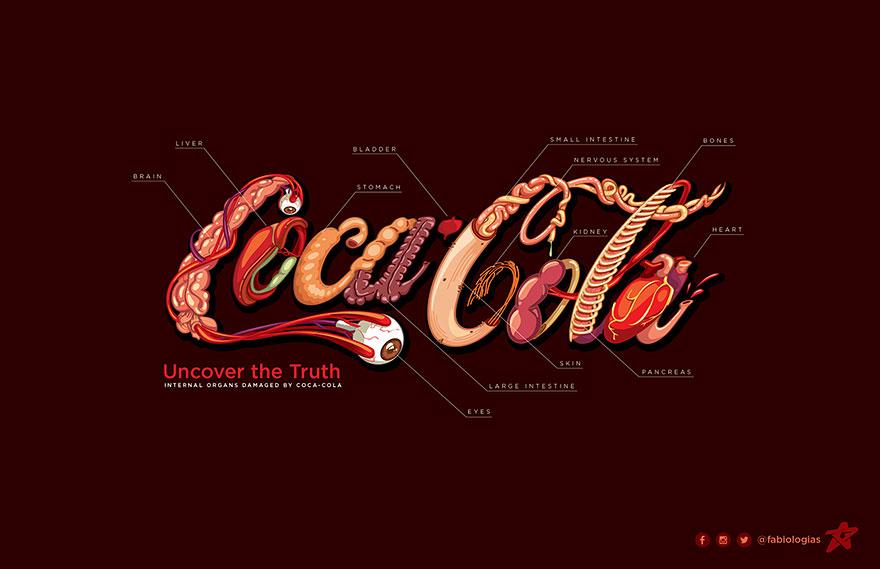 coca-cola-harm-organs-logo-fabio-pantoja-1