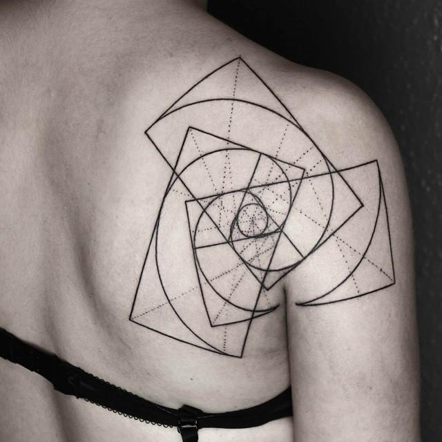 minimalist-geometric-tattoos-line-dot-okan-uckun-19
