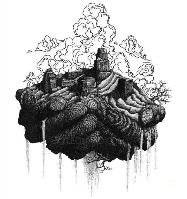 surreal-stippling-dot-art-kyle-leonard-7