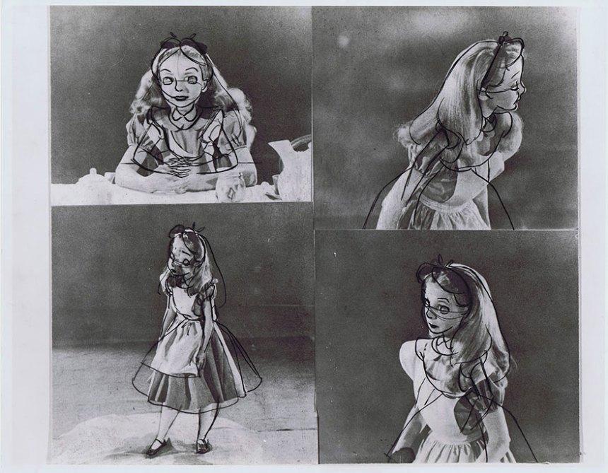 alice-wonderland-classico-animazione-kathryn-Beaumont-17