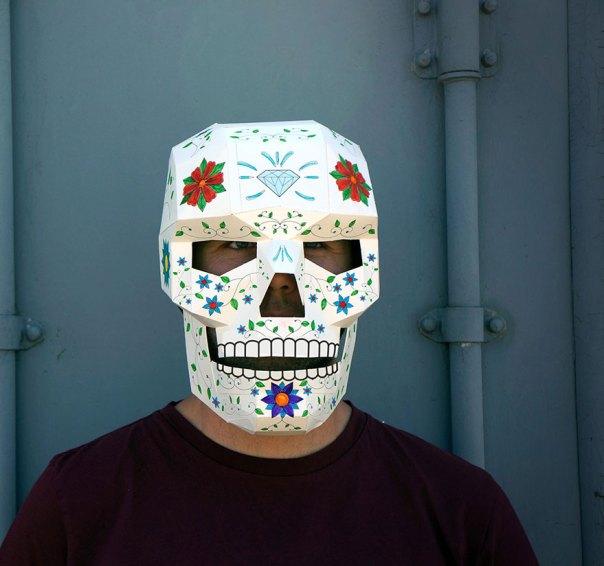 papel-bricolaje-máscaras-Halloween-costume-steve-wintercroft-3
