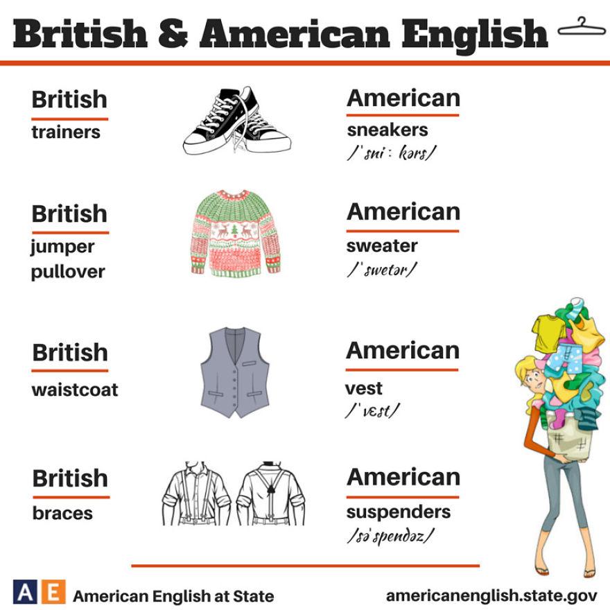 Child Star America Vs Britain Lost Side Funny Pics Viral