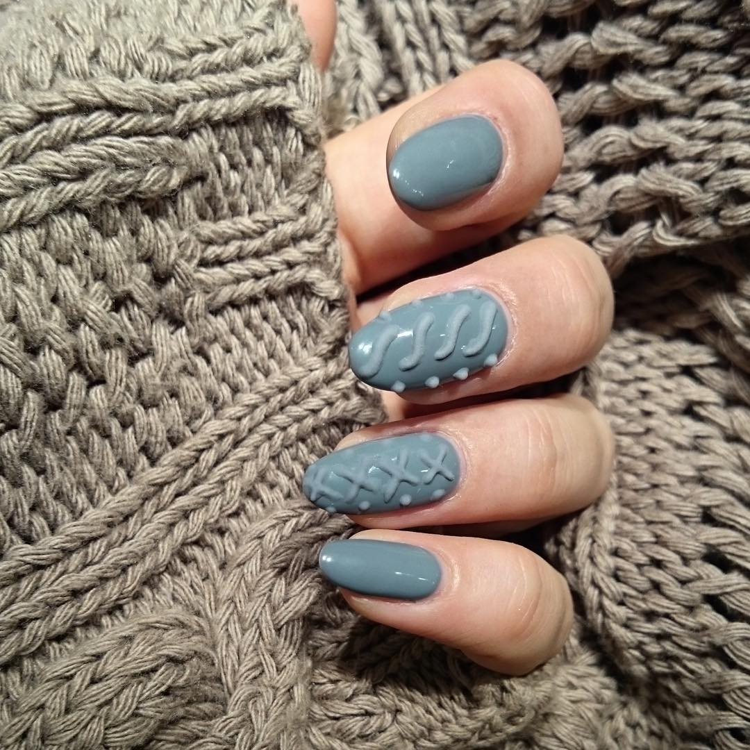 knitted-nails-trend-3d-gel-technique-14