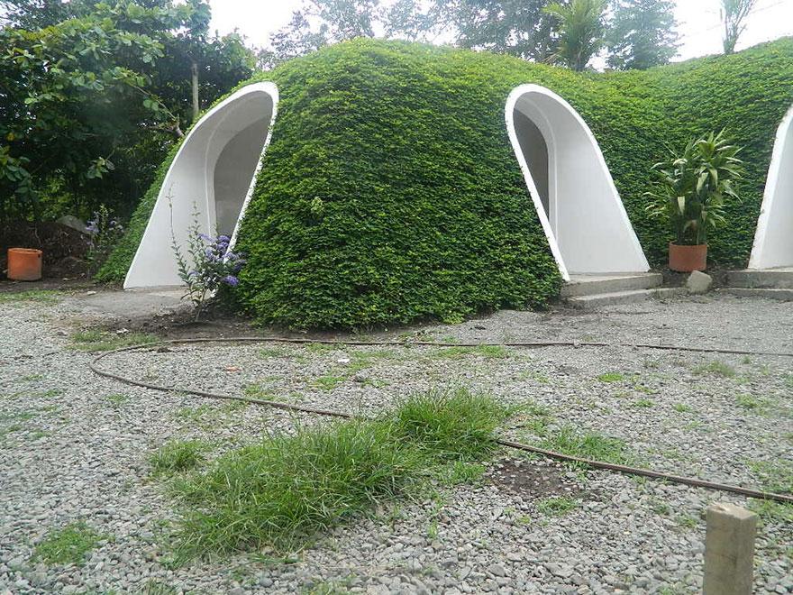 hobbit-buracos-eco-friendly-Casas-verde-mágicos casas-24