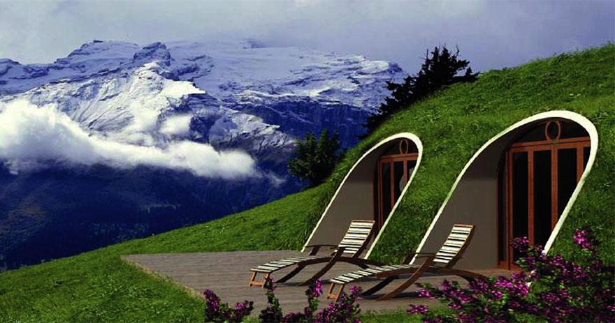 hobbit-buracos-eco-friendly-Casas-verde-mágicos casas-25