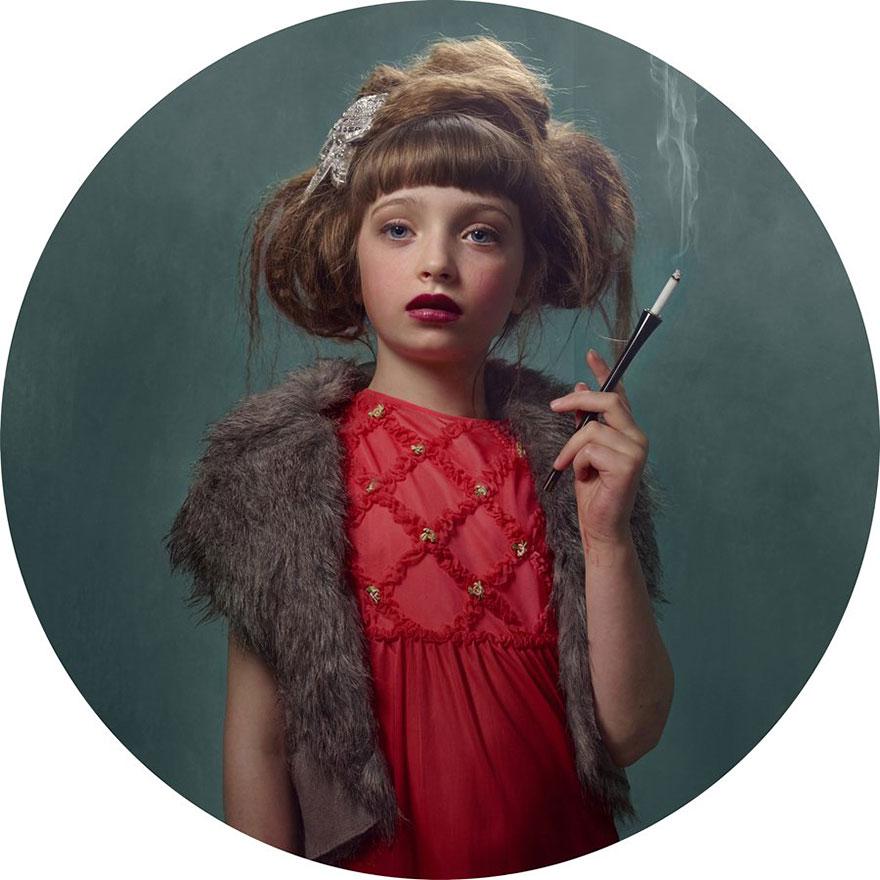 το κάπνισμα των παιδιών-frieke-Janssens-11