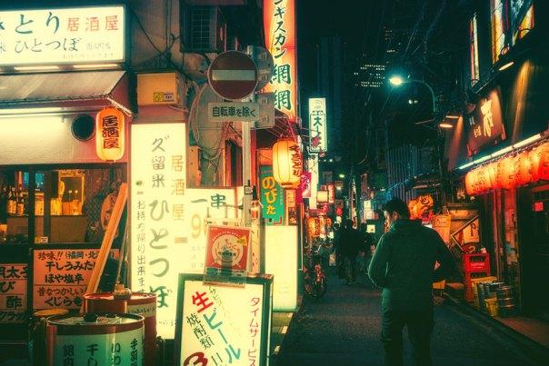 Tokyo-calles-noche-fotografía-Masashi-Wakui-12