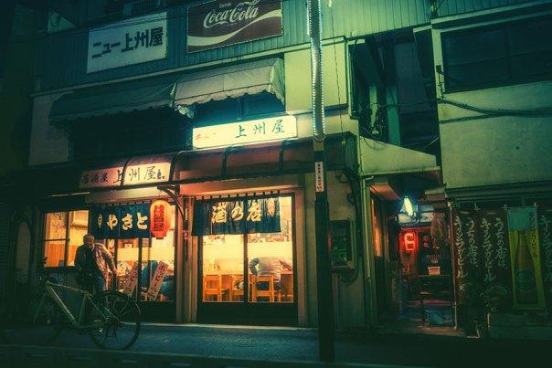 Tokyo-calles-noche-fotografía-Masashi-Wakui-14