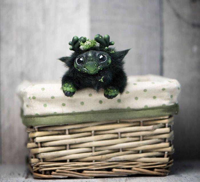 Dark Green Turtle