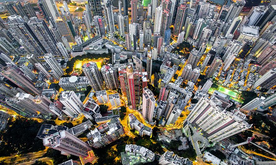 drone-fotografia-Hong Kong-densità-andy-Yeung-2