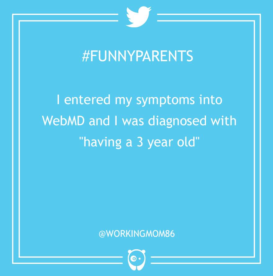 Funny Parenting Tweets Bored Panda