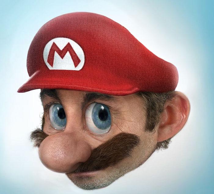 It's Me, Mario!
