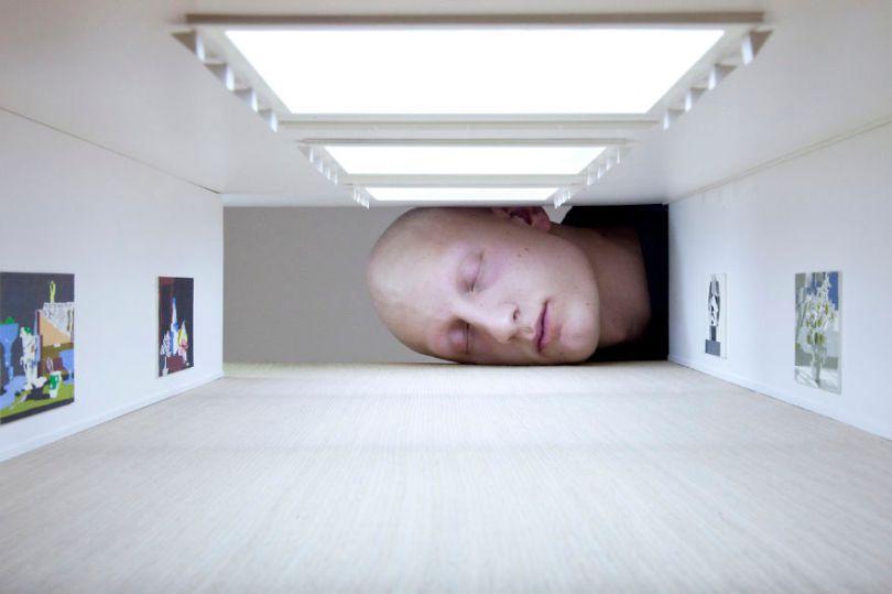 01 57488744d5aa6  880 - Artista faz projeto interativo com galerias famosas