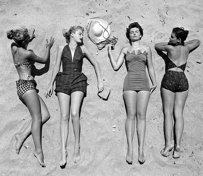 Image result for women's fashion 1940s photos