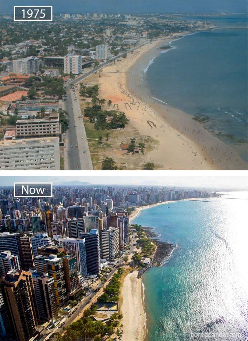 how famous city changed timelapse evolution before after 2 57736d1fe550e  880 - Evolução das metrópoles do mundo
