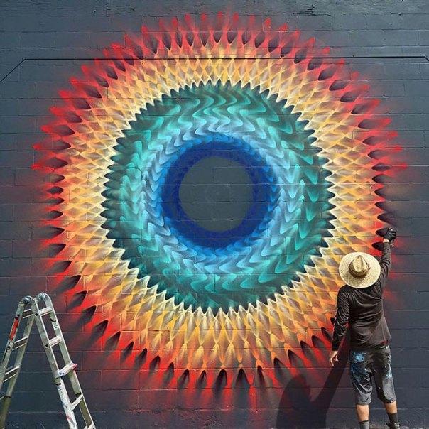 caleidoscópica-street-art-Douglas-hoekzem-11