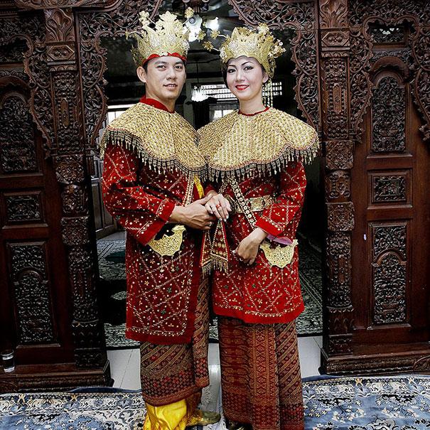 Weddings In Jakarta, Indonesia