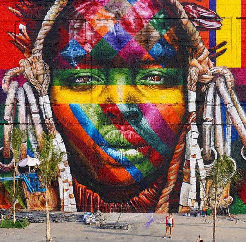 Mundo-maior-mural-street-art-las-etnias-the-ethnicities-eduardo-kobra-rio-olimpíadas-brasil-7