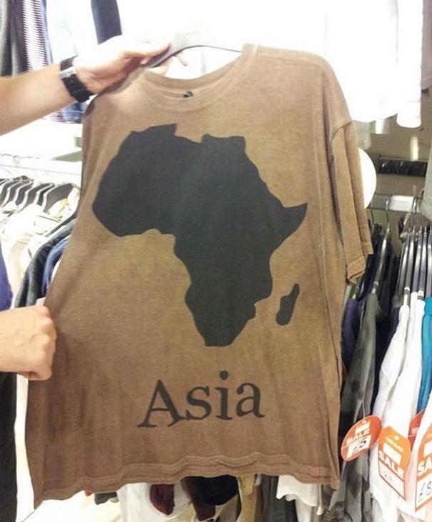 Good Job, Africa