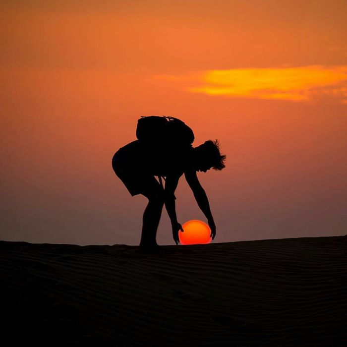 Έχω δοκιμάσει το καλύτερό μου για να αποτρέψει το Σαββατοκύριακο από Τερματισμός, αλλά ο ήλιος Ακόμα Φανοί Παρελθόν The Horizon