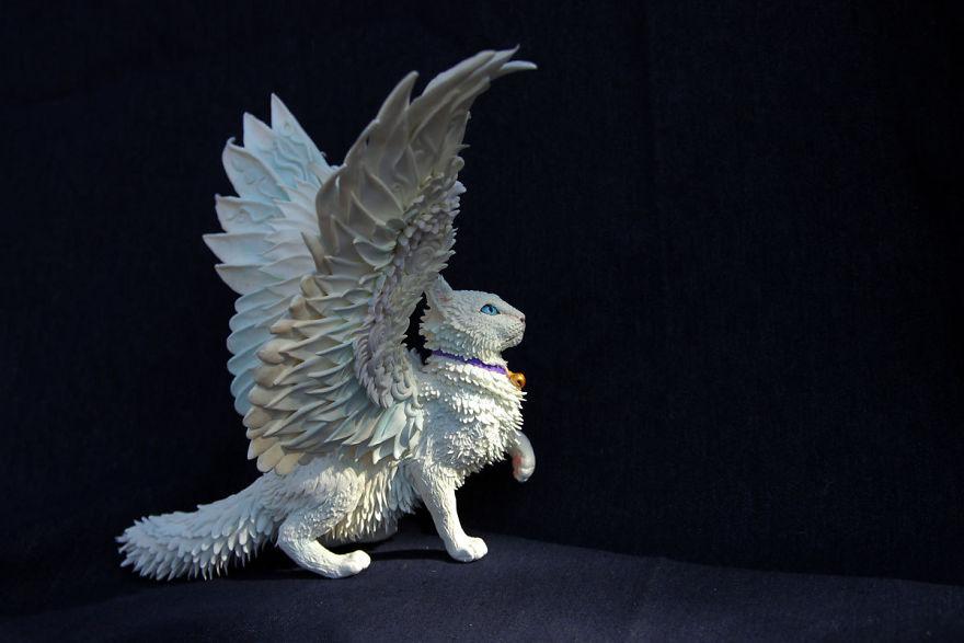 Fantasy-sculptures-demiurgus-dreams-evgeny-hontor