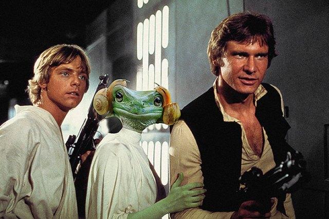 Star Wars Team