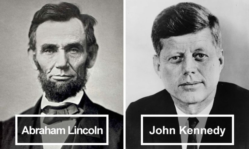 The Strange Coincidences Between Lincoln And Kennedy