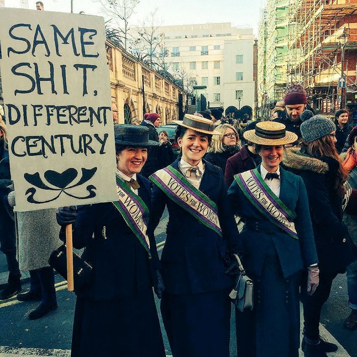 Image result for women's march signs