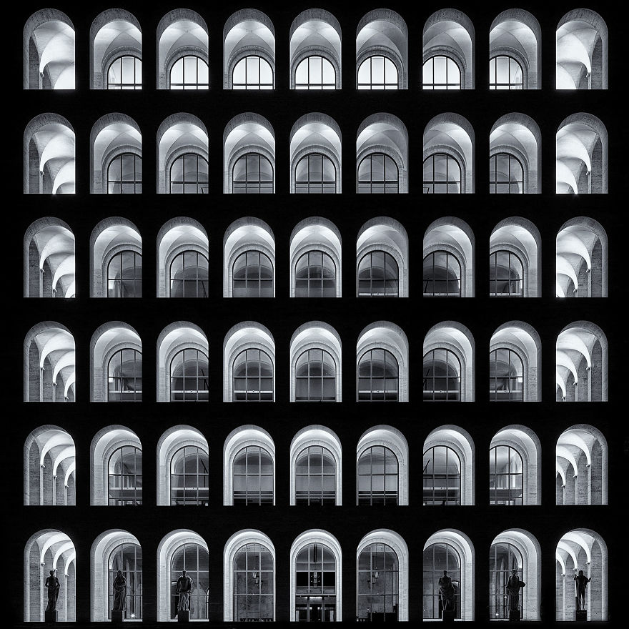 Claudio Cantonetti, Italy (Open Competition, Architecture)
