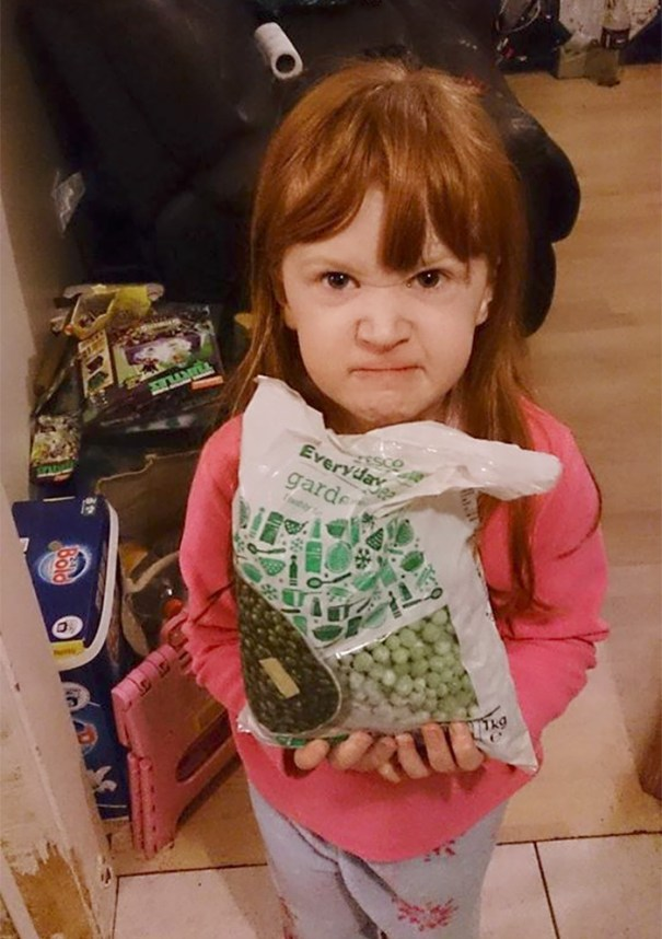 Daughter Asked For Frozen Gifts This Christmas..