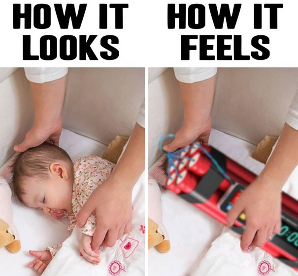202 Parenting Memes That Will Make You Laugh So Hard It Will Wake Up Your  Kids   Bored Panda