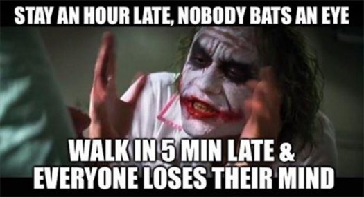 Funny Hiking Meme : 10 funny memes about work that you shouldn't be reading at work