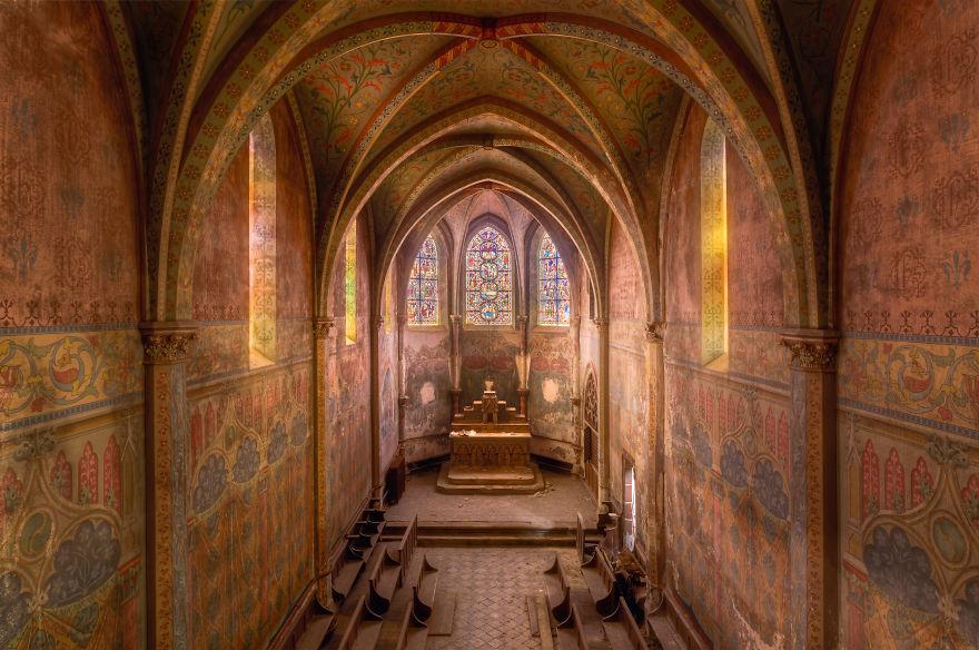 Chiesa in Francia