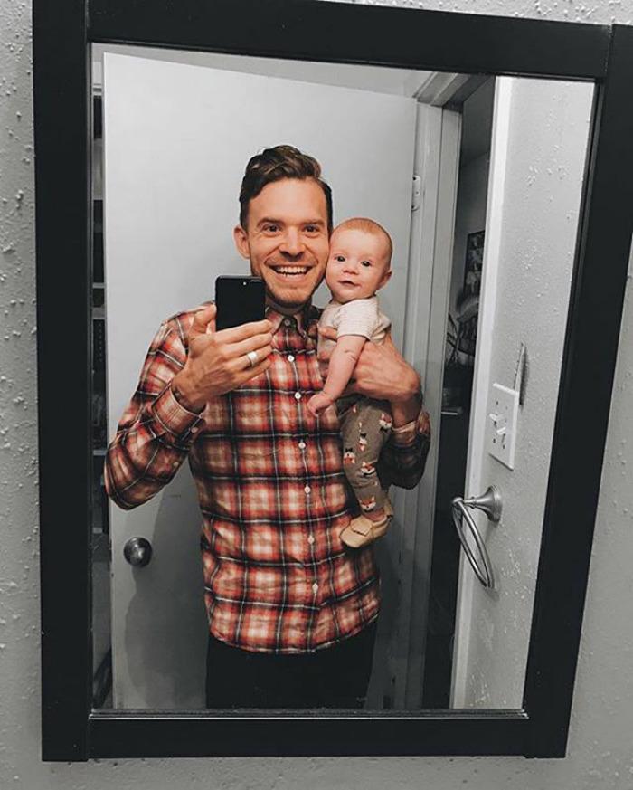 Fotos de papás